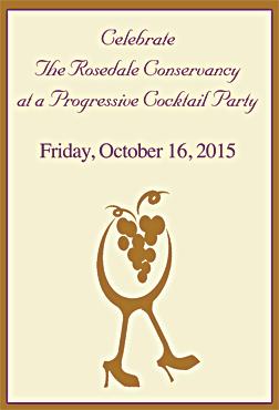 2015 Progressive Cocktail Party