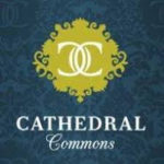 Cathedral Commons logo