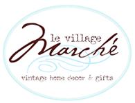 le village Marche logo