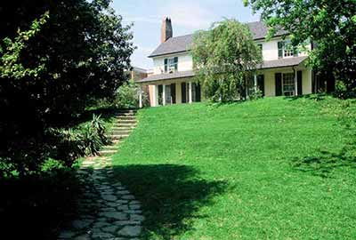 Rosedale Farmhouse