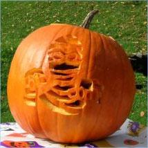 Rosedale Pumpkin Carving Party