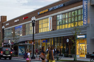 Neighborhood Shopping Day to Benefit Rosedale @ Cathedral Commons